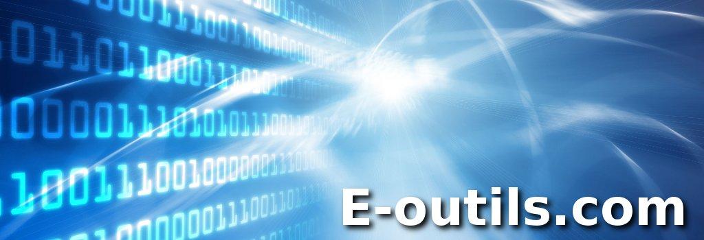 e-outils